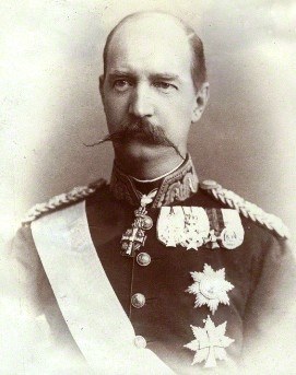george of greece
